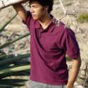 Polo-Shirt * Heavy 65/35 Polo * Fruit of the Loom