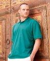 Polo-Shirt - Fruit of the Loom 'Piqué Polo 65/35'